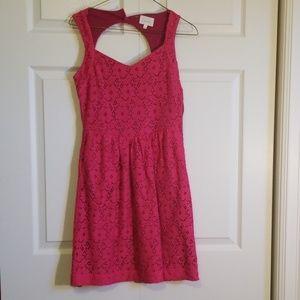 Deletta dress